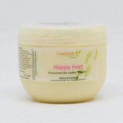 Fusscreme für sanfte Füße